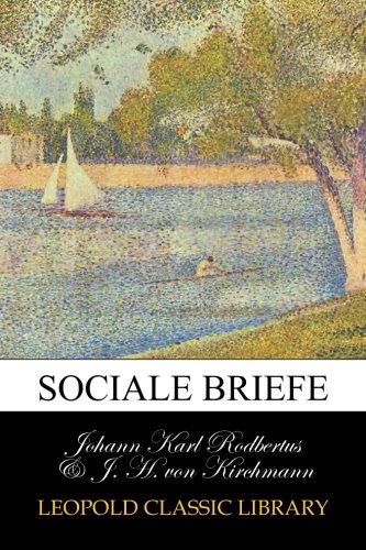 Sociale Briefe