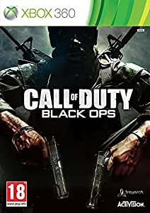 Call of Duty: Black Ops (Xbox 360)