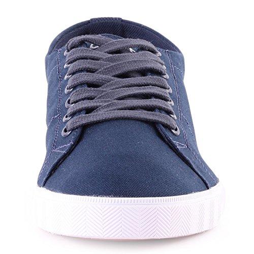 Lacoste Marcel Lcr2 Low-top Sneaker Uomo Blu