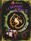 descendants grimoire de mal tome 2 encore plus de magie