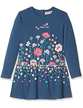 Boboli Mädchen Kleid Knit Stretch Dress For Girl