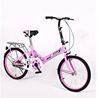XQ- 1620URE 20 Zoll Faltrad Einzel Geschwindigkeit Fahrrad Männer Und Frauen Fahrrad Erwachsene kinder Fahrrad