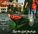 Songtexte von Ladybug Mecca - Trip the Light Fantastic