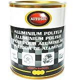 Autosol Aluminium Polish 750ml 1007