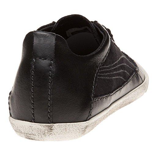 Puma Kollege Premium Homme Baskets Mode Noir Noir