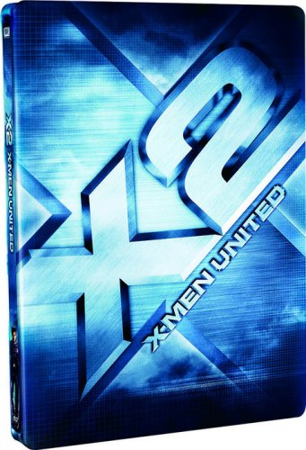 X2 - X-Men United (Collector's Edition Steelbook)