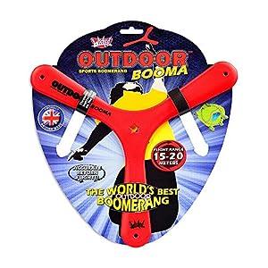 Wicked Vision Outdoor Booma Fliegendes Sport-Spielzeug