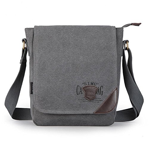 penao Oblique de voyage sac à dos Oblique masculine cross pack business mallette unique toile sac à bandoulière