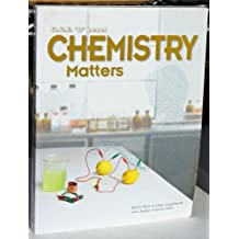 Chemistry Matters: Textbook G.C.E. level O