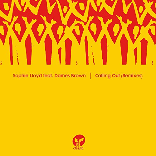 Calling Out (feat. Dames Brown...