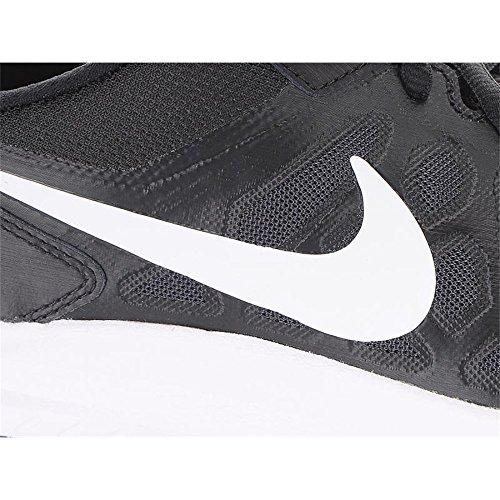 Nike Dart 11, sneaker homme Noir