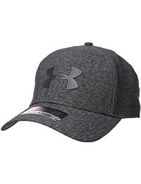 Amazon.es  Under Armour - Gorras de béisbol   Sombreros y gorras  Ropa 4f6a9385fd78