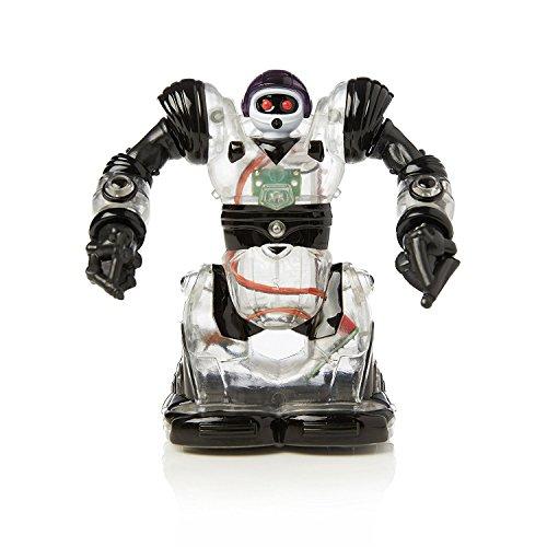 WowWee Robosapien Robot – Rc Mini Build-Up Edition Toy