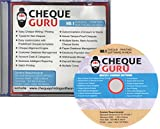 Cheque Guru Cheque Printing CD-Software ...