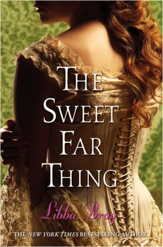 The Sweet Far Thing (Gemma Doyle Trilogy) por Libba Bray