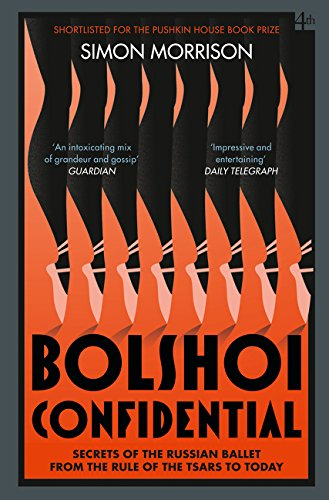 Bolshoi Confidential. Secret Of The Russian Ballet