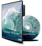 Natur DVD - Ozean Wellen mit natürlichen Klängen des Meeres