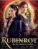 Rubinrot: Das offizielle Buch zum Film