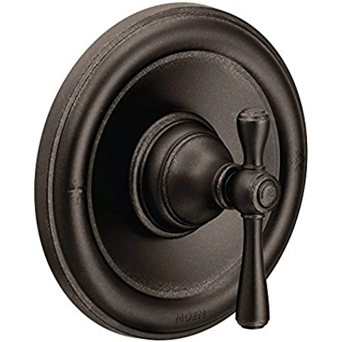 Moen T3111ORB Kingsley Moentrol Valve Trim Kit without Valve, Oil Rubbed Bronze by Moen