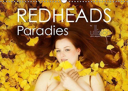 redheads-paradies-wandkalender-2017-din-a3-quer-sinnlich-schon-sehnsuchtsvoll-monatskalender-im-para