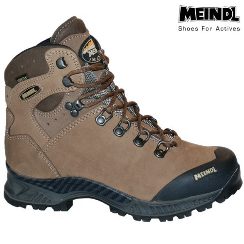 Meindl Softline Lady Top GTX, avellano avellano