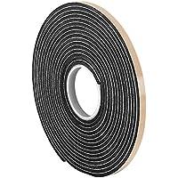 "TapeCase 0, 125-5-4496B In polietilene espanso Tape, 62 (mil spessore 1,6 mm), 0,32 (0,125"") cm x 5 m"
