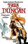 Tara Duncan, Tome 8 : L'impératrice maléfique par Audouin-Mamikonian