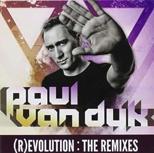 [R]Evolution:the Remixes