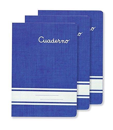 Pacsa - Cuaderno grapado (20107)