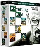 Breaking Bad - Intégrale des saisons 1 à 5 (1ère partie de la saison 5)