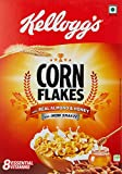 #6: Kellogg's Corn Flakes with Real Almond and Honey With Iron Shakti , 300 g