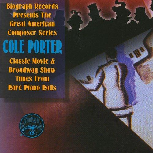 Cole Porter From Rare Piano Rolls (Cole Porter-piano-musik)