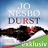 Durst (Harry Hole 11)