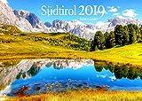 Edition Seidel Südtirol Premium Kalender 2019 DIN A3 Wandkalender Alpen Berge