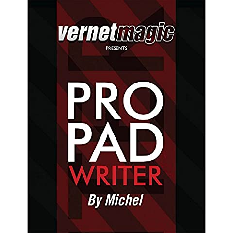 MMS Pro Pad Writer (Mag. Boon Left Hand) by Vernet