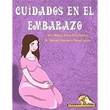 Cuidados en el Embarazo: Manual de recomendaciones