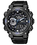 Q&Q Q&Q- Men's watch Analogue - Digital - GW87J003Y