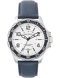 Nautica Herren-Armbanduhr NAPPLH002