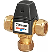 BES – Mix Water Valve and Mixer Esbe VTA323 Compression Shirt 22 mm.