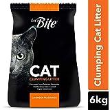 Let's Bite Clumping Cat Litter, 6kg