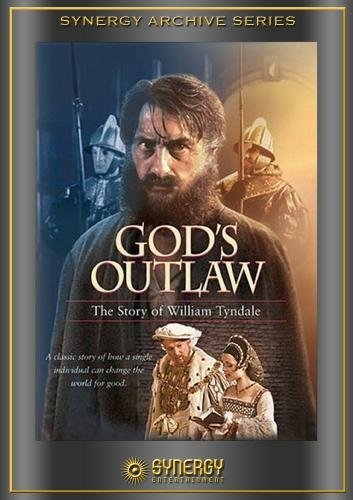God's Outlaw by Roger Rees