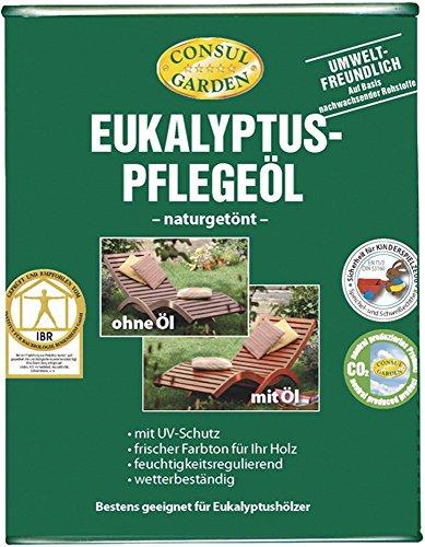 Consul Garden Eukalyptus-Pflegeöl 2,5 L