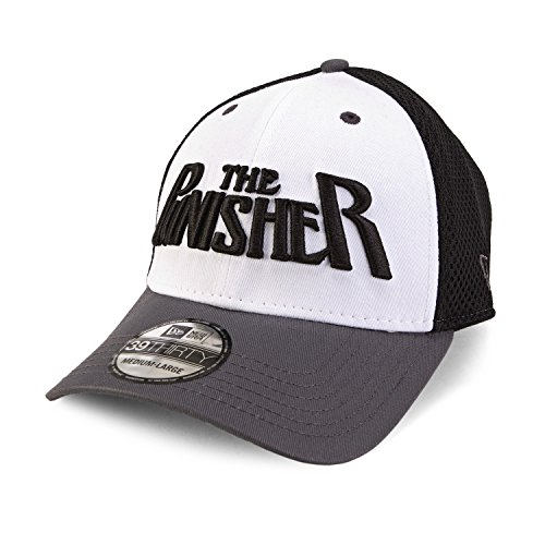 new-era-punisher-wordmark-neo-fitted-casquette-de-baseball