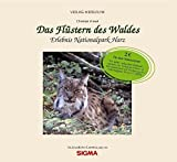 Das Flüstern des Waldes: Erlebnis Nationalpark Harz - Christian Wiesel