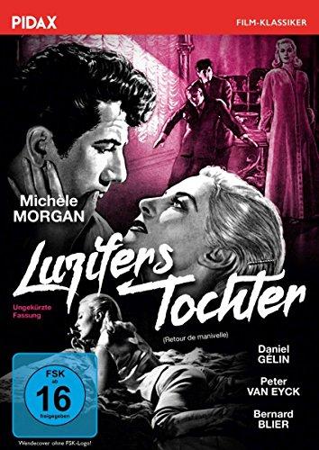 Bild von Luzifers Tochter (Retour de manivelle) / Spannender Kriminalfilm mit Starbesetzung in ungekürzter Langfassung (Pidax Film-Klassiker)