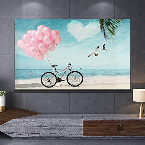 Monitor Hülle, Staubschutzhülle Tuch, nach Hause hängen Computerabdeckung TV-Abdeckung Geeignet für Wandbehang/gekrümmten Bildschirm/Desktop-TV 19-65 Zoll-24Zoll-F