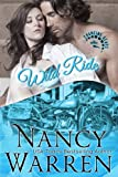 Front cover for the book Wild Ride: A Changing Gears Novel by Nancy Warren