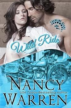 Wild Ride: A Changing Gears Novel by [Warren, Nancy]