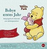 Winnie Puuh - Babys erstes Jahr