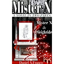 Mister N (English Edition)